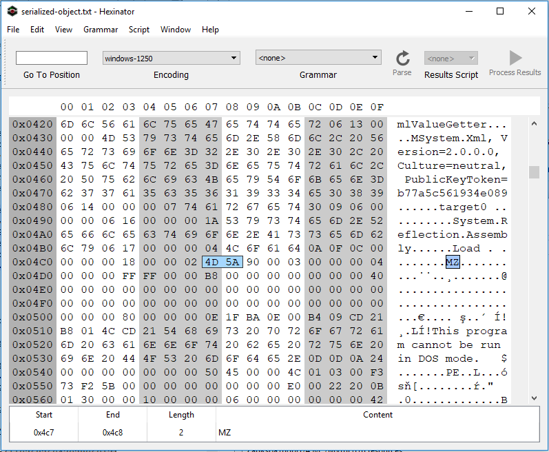 Analysis of an Interesting Malicious HTA File   InQuest