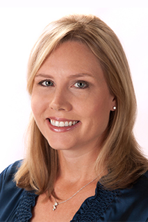 Tempy Wright, Vice President of Marketing at Delta Risk, Inquest advisor