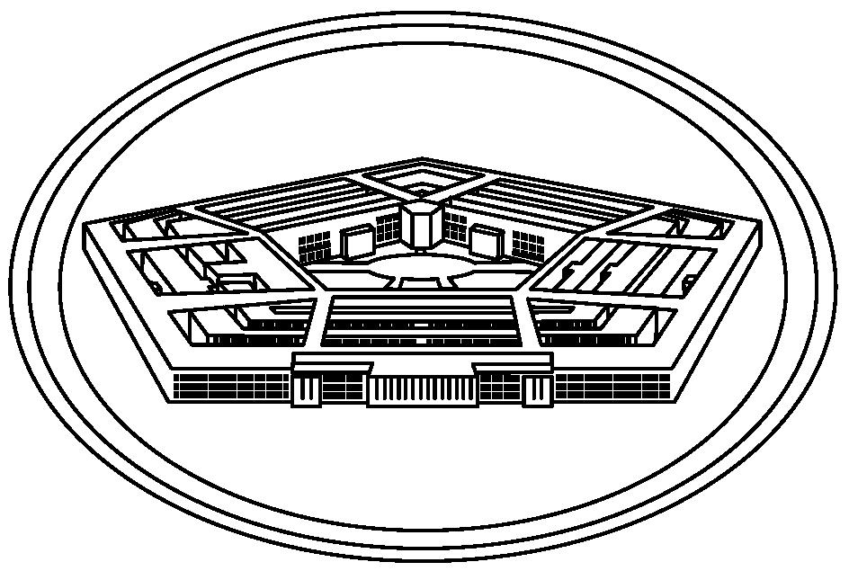 Pentagon Illustration